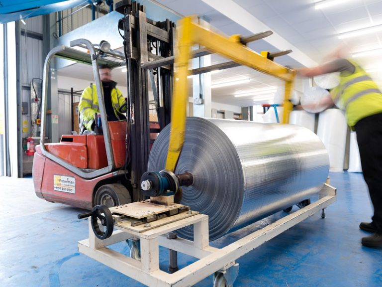 YBS Insulation join 'Made in Britain'; the Marque of ...
